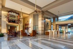 Lobby 2 - Westin PCRC