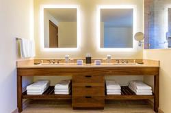 Bathroom- Westin PCRC