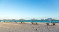 Beach Area- Westin PCRC