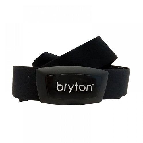 Ceinture fréquence cardiaque BRYTON SMART HRM