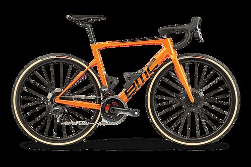 Vélo route BMC TEAMMACHINE SLR01 THREE 2021