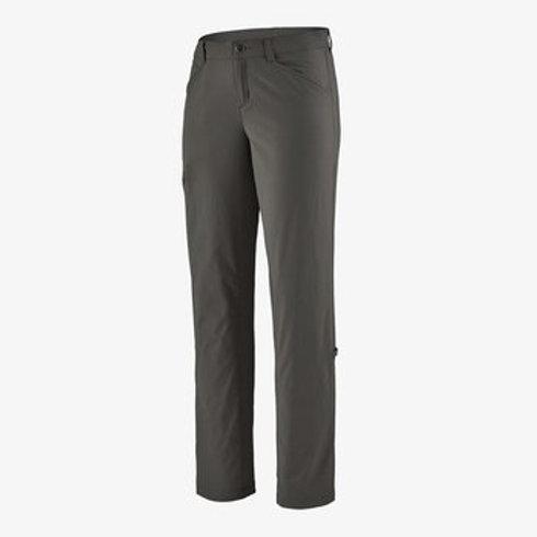 Pantalon PATAGONIA QUANDARY CONVERTIBLE HIKE - Femme