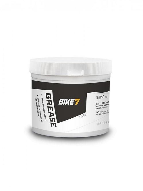 Graisse BIKE 7 GREASE - 500g