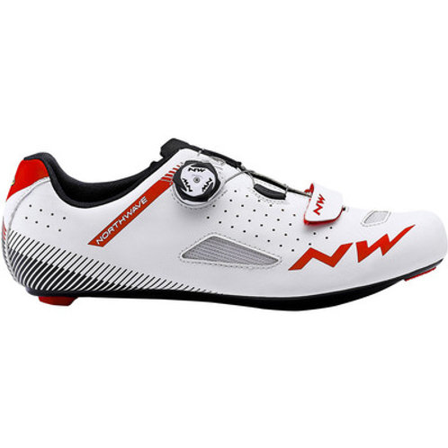 Chaussures NORTHWAVE CORE PLUS - Blanc