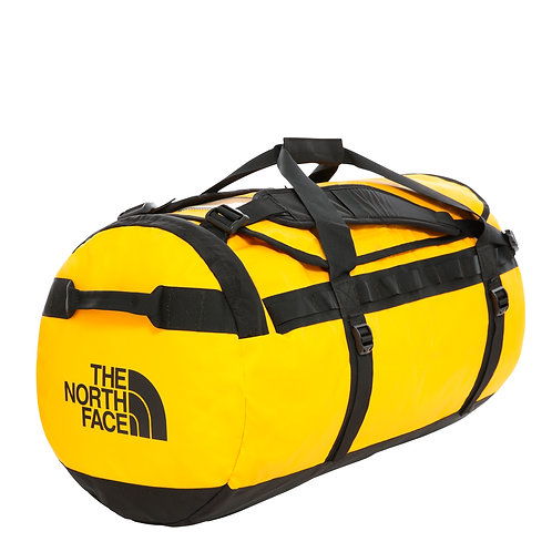 Sac THE NORTH FACE Base camp - Taille L -SUMITGLD/TNFBLK