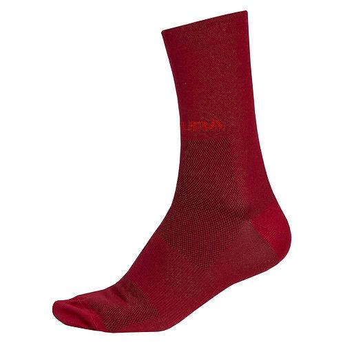 Chaussettes ENDURA PRO SL II Rouge