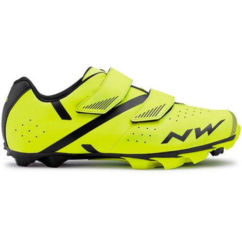 Chaussures NORTHWAVE HAMMER 2 - Jaune