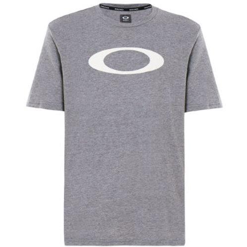 T-shirt OAKLEY O-BOLD ELLIPSE Gris - Homme