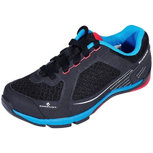 Chaussures de VTT SHIMANO SH-CW41L - Black