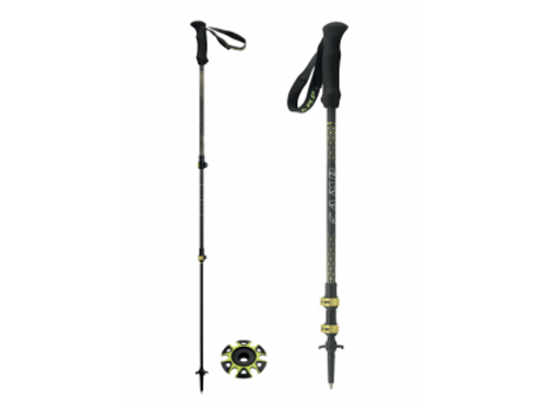 Batons CAMP BACKCOUNTRY CARBON 2.0