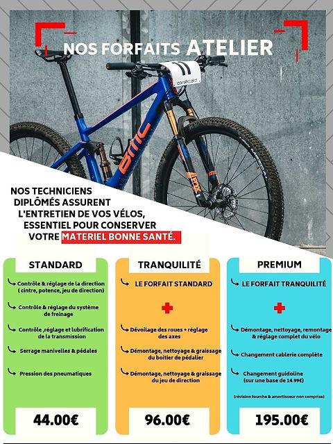 réparation-vélo-VTT-Limoges