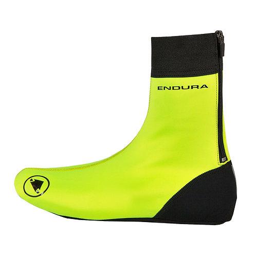 Couvre-chaussures ENDURA WINDCHILL - Fluo