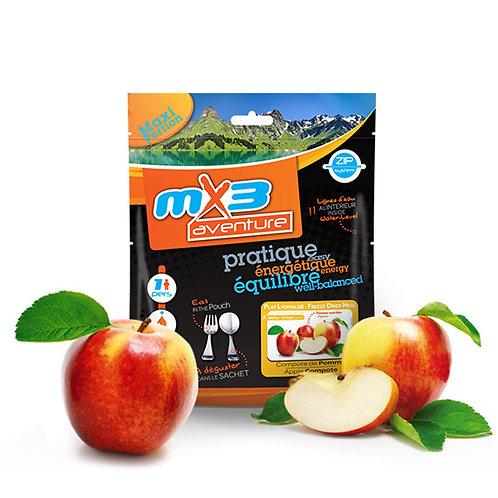 Compote de pommes MX3 - 40g