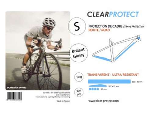 Protection de cadre CLEARPROTECT - Taille S