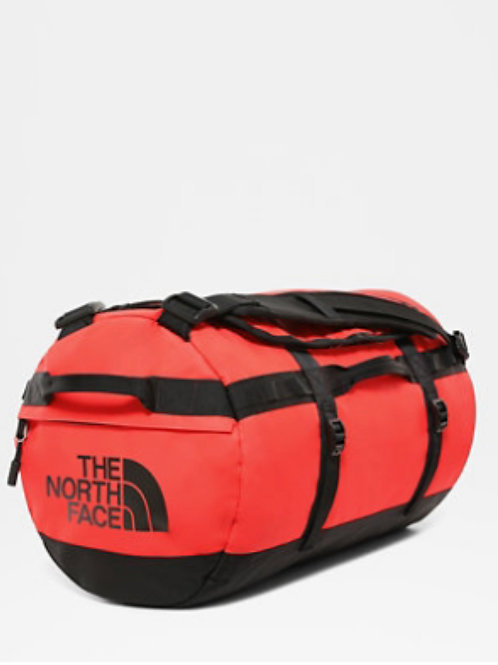 Sac THE NORTH FACE Base camp - Taille S - FLARE/TNFBLACK