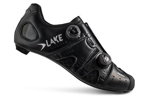 Chaussures LAKE CX 241 - Black Silver