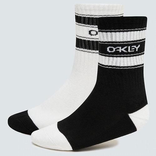 Chausettes OAKLEY B1B (2pcs)