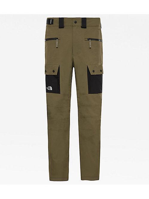 Pantalon THE NORTH FACE SLASHBACK - kaki-