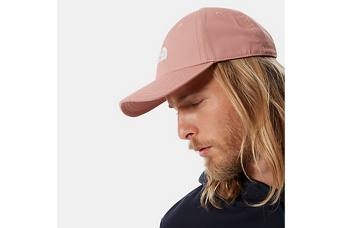 Casquette THE NORTH FACE CLASSIC 66 - Rose