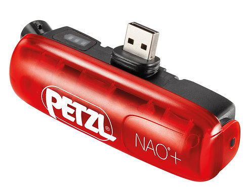 Batterie rechargeable PETZL ACCU NAO
