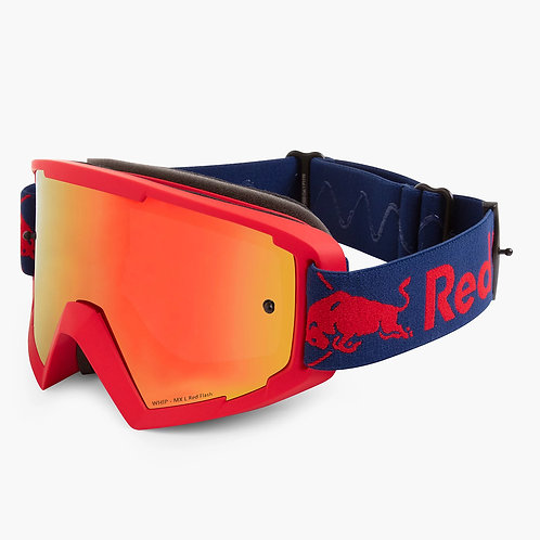 Masque de VTT/Moto/Ski RED BULL SPECT WHIP-005