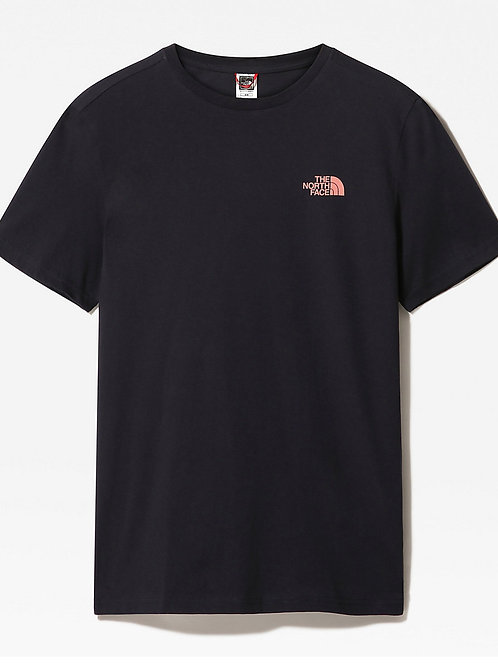 T-shirt THE NORTH FACE SIMPLE DOME TEE - AVIATOR NAVY