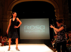 Rosa Tangomode