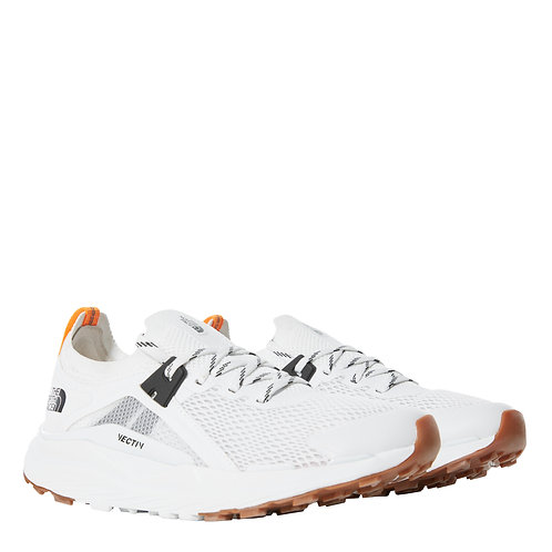 The north face blanc