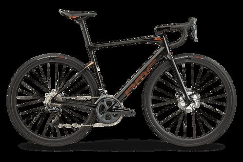 Vélo route BMC ROADMACHINE 01 FOUR 2021