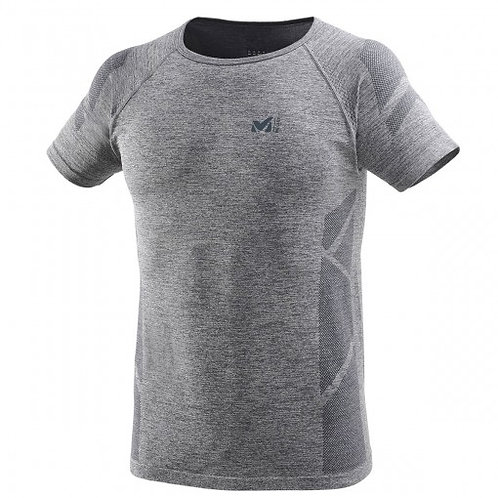 T-shirt MILLET LTK SEAMLESS LIGHT TS SS - Homme