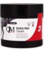Crème chauffante QM SPORT CARE EXTRA HOT CREAM 3 - 200mL
