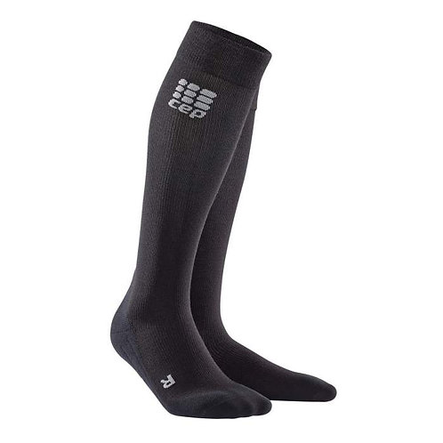 Chaussettes CEP COMPRESSION SOCKS FOR RECOVERY - Homme
