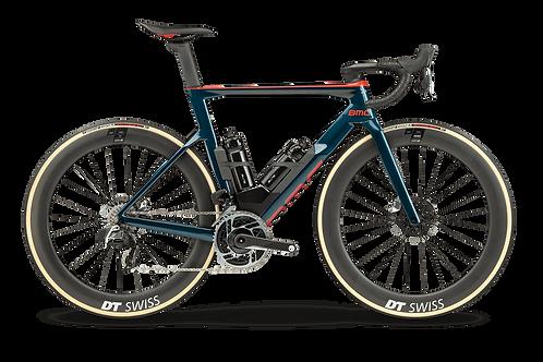 Vélo route BMC TEAMMACHINE 01 ROAD ONE 2021