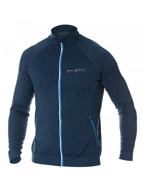 Veste BRUBECK FUSION Bleu - Homme