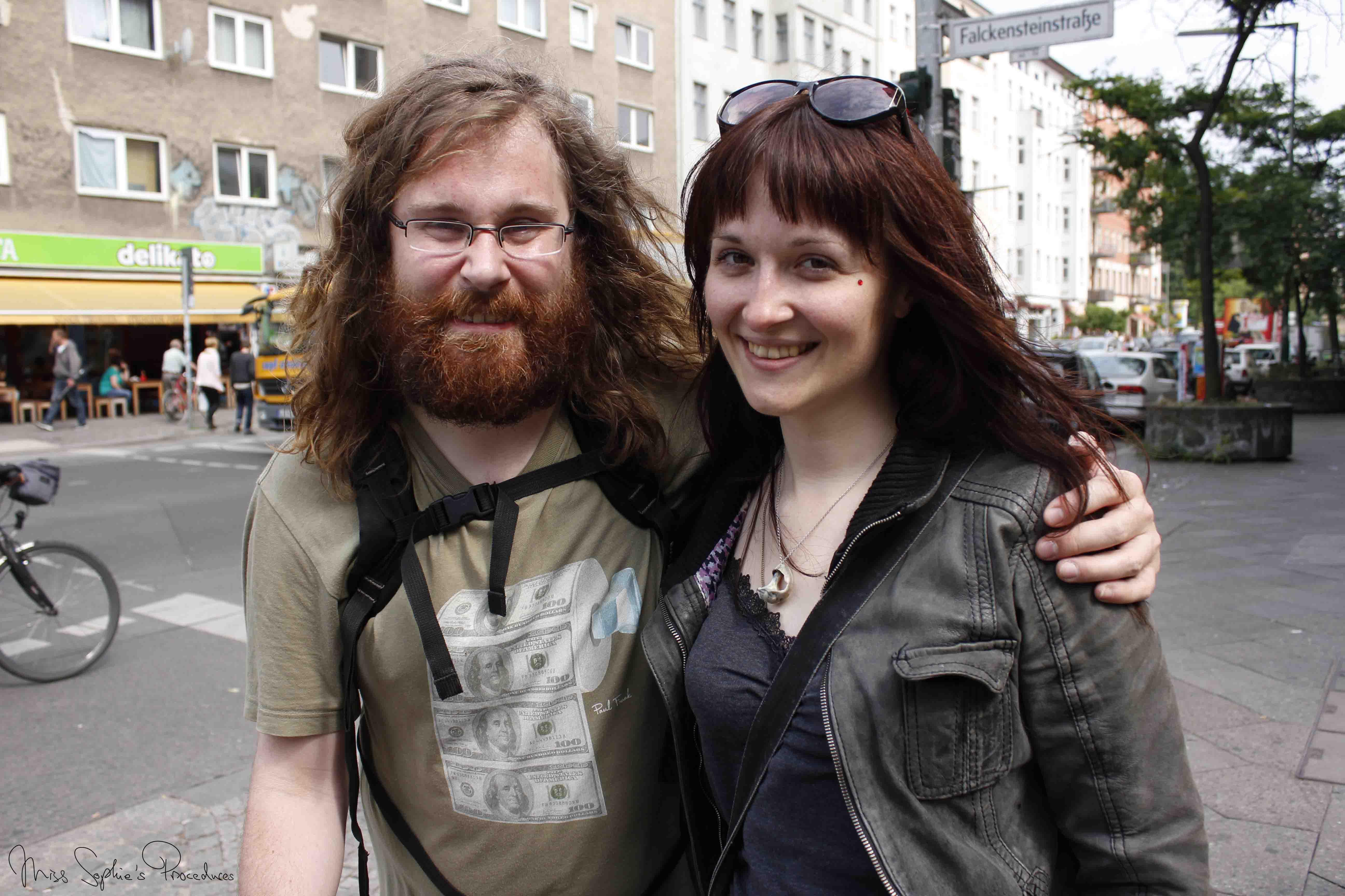 Dirk & Sophie