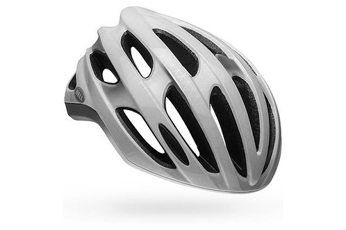 Casque BELL FORMULA MIPS - White/Silver/Black