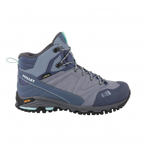 Chaussures MILLET HIKE UP MID GTX - Femme