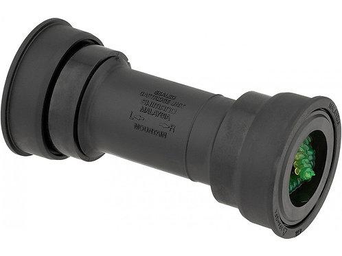Boîtier de pédalier SHIMANO SAINT SM-BB71-41A Pressfit 89.5/92mm