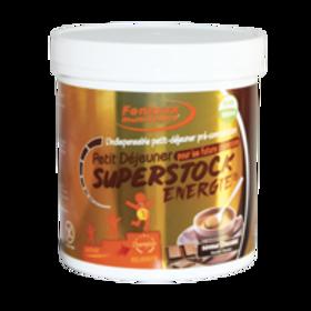Petit déjeuner FENIOUX SUPERSTOCK ENERGIE - Junior - Chocolat - 500g