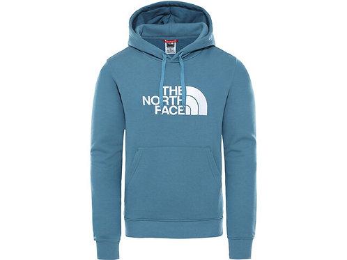 Sweat à capuche THE NORTH FACE DREW PEAK -Mallard blue/ TNF white