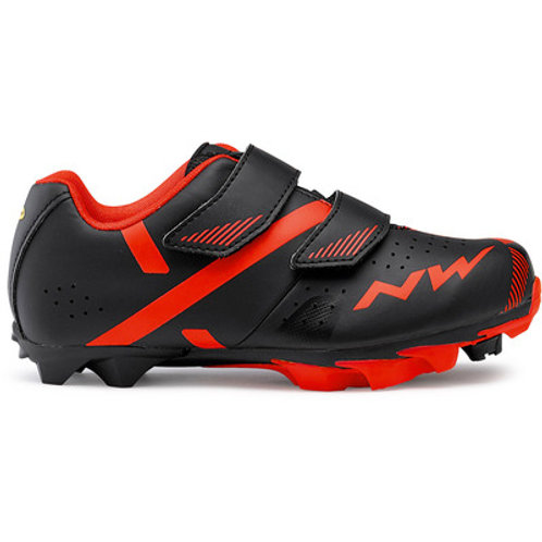 Chaussures NORTHWAVE HAMMER 2 - Rouge - Junior