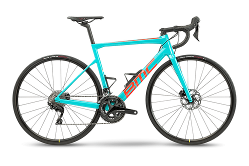 Vélo route BMC TEAMMACHINE SLR FOUR 2021