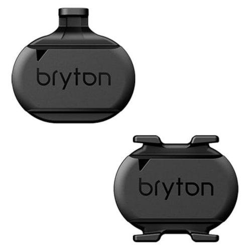 Capteur de cadence Bryton Smart Dual Sensor