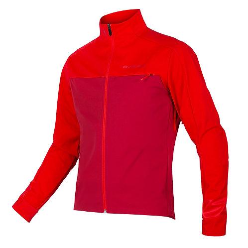Veste thermique ENDURA WINDCHILL II Rouge - Homme