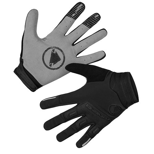 Gants ENDURA SINGLETRACK WATERPROOF