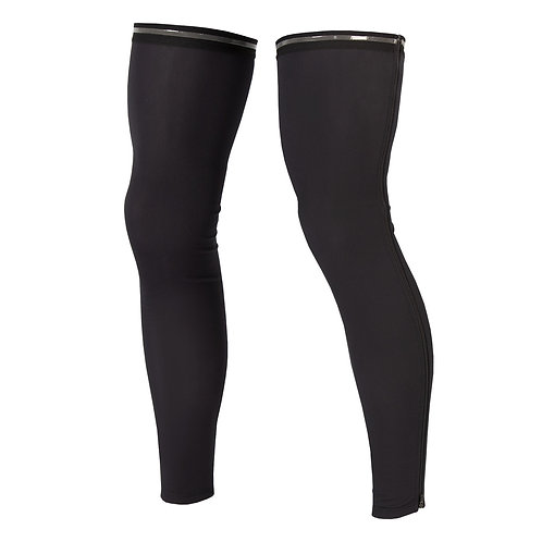 Jambières zippées ENDURA FS260-PRO THERMO FULL ZIP LEG WARMER