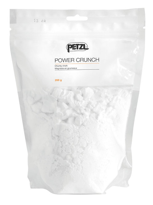 Magnésie PETZL POWER CRUNCH - 200g