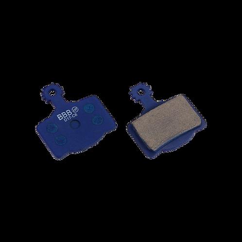Plaquette de frein BBB DISCSTOP HP BBS-36 - Compatible Magura