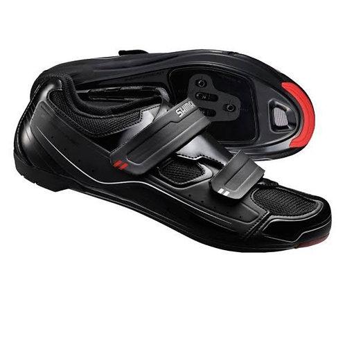 Chaussures de route SHIMANO SH-R065L - Black