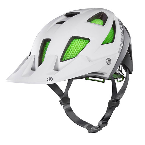 Casque ENDURA MT500 - Blanc